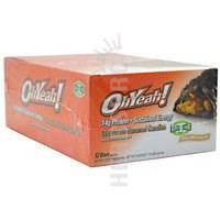 Oh Yeah Bar Chocolate Caramel Candies 45 Gram(case of 12) By ISS Complete