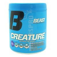 Creature Grape 0.8 lbs By Beast Sports Nutrition