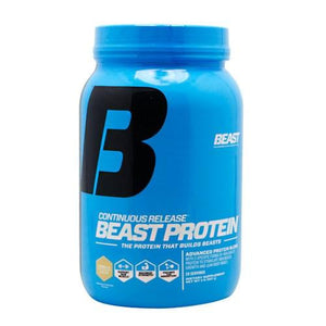 Beast Protein Vanilla 2 lbs By Beast Sports Nutrition