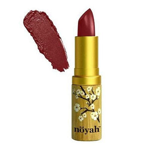 All-Natural African Nights Lipstick 0.16 OZ By Noyah