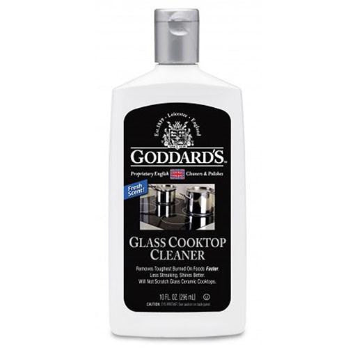 Cleaner Glass Cooktop 10OZ(case of 6) By Goddards
