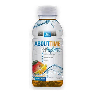 ProHydrate Orange Mango 12 oz By About Time