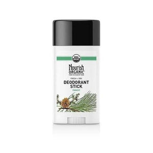Deodorant Cream Forest 2 oz By Nourish