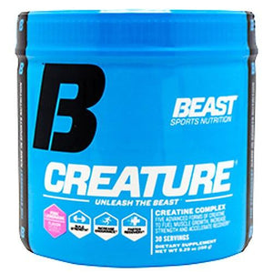 Creature Pink Lemonade 5.29 oz By Beast Sports Nutrition