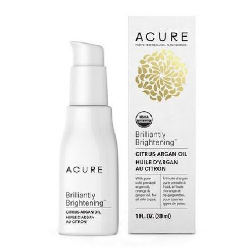 Aromatherapeutic Argan Oil Trio Set 1 Kit By Acure