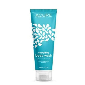 Energizing Body Wash 8 Oz By Acure