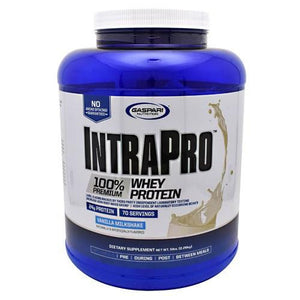 Intrapro Chocolate 5 lbs By Gaspari Nutrition