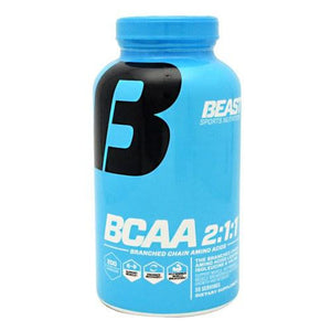 Bcaa 2:1:1 Beast Punch 30 Servings By Beast Sports Nutrition