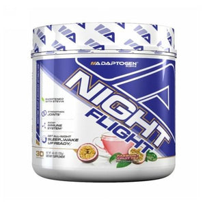 Nightflight Passion Fruit Tea 30 Count By Adaptogen Science
