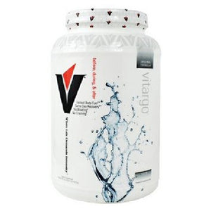 Vitargo Plain 50 Servings By Genr8