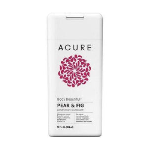 Conditioner Pear 12 Oz By Acure