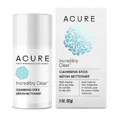 Cleansing Stick 2 Oz By Acure