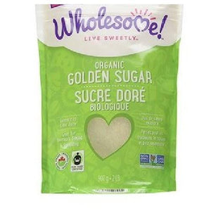 Organic Cane Sugar 32 Oz By Wholesome