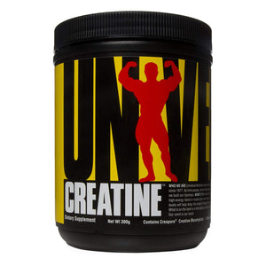CREATINE POWDER 300 grams By Universal Nutrition