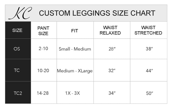 Pre-Order: Flintstones Capri Leggings (ETA: mid/late July)