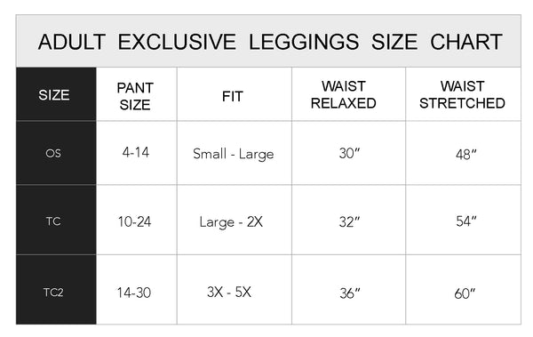 Pre-Order Pebbles Leggings (ETA: mid May)