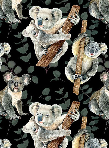 Koala Leggings