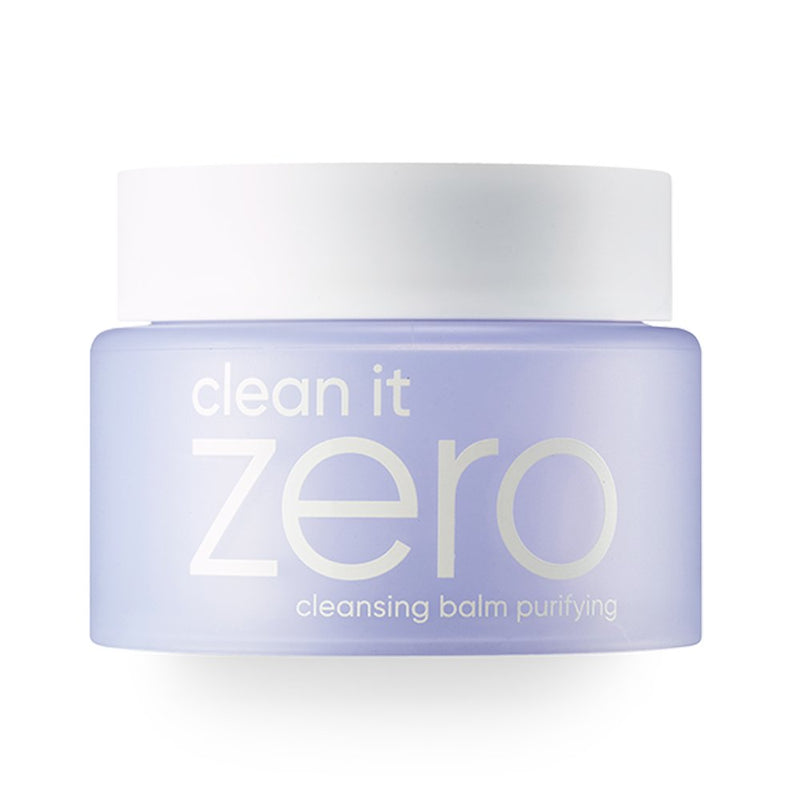 Clean it Zero Cleansing Balm - Purifying - Sister Seoul, K-Beauty