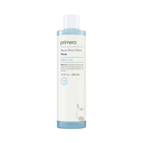 Primera Alpine Berry Watery Toner