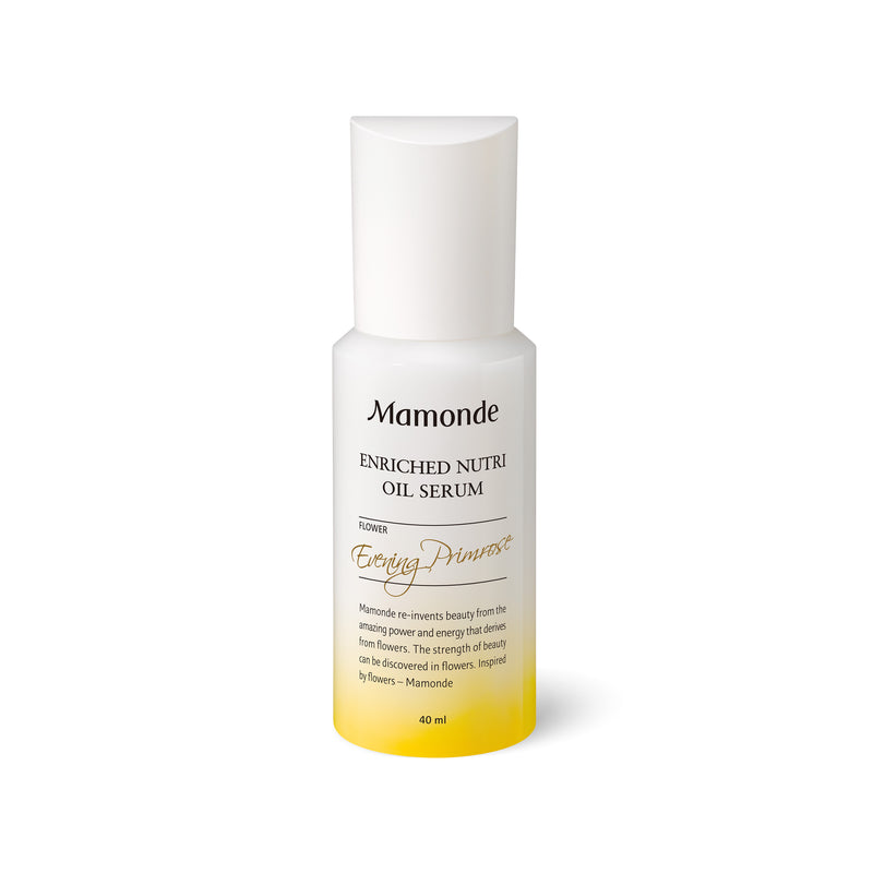 Mamonde Enriched Nutri Oil - Sister Seoul, K-Beauty