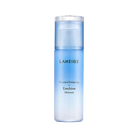 Laneige Essential Balancing Emulsion 120ml - Sister Seoul, K-Beauty