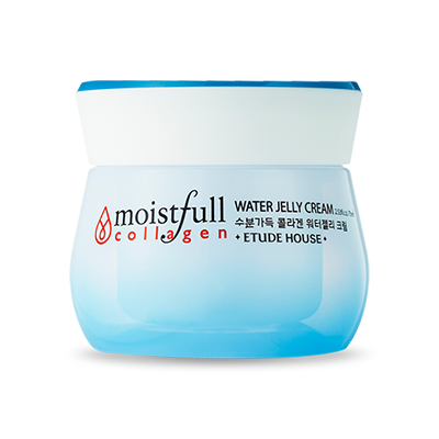 Etude House Moistfull Water-Jelly Cream - Sister Seoul, K-Beauty