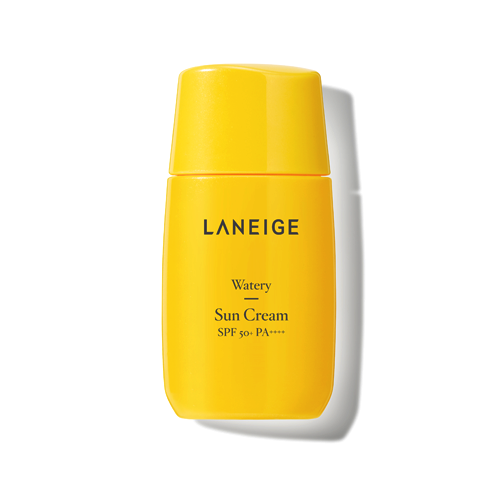 Laneige Watery Sun Cream SPF50+ PA++++ - Sister Seoul, K-Beauty