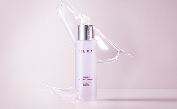 Hera Gentle Cleansing Oil - Sister Seoul, K-Beauty