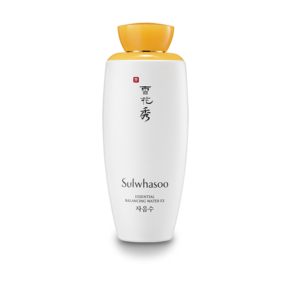Sulwhasoo Essential Balancing Water EX 125ml - Sister Seoul, K-Beauty