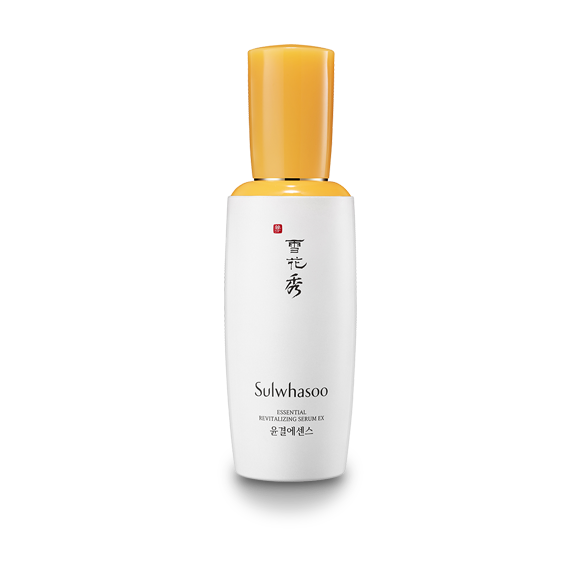 Sulwhasoo Essential Revitalizing Serum EX - Sister Seoul, K-Beauty