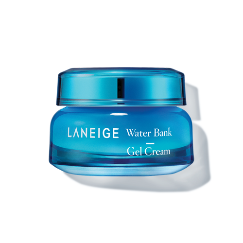 Laneige Water Bank Gel Cream 50ml - Sister Seoul, K-Beauty