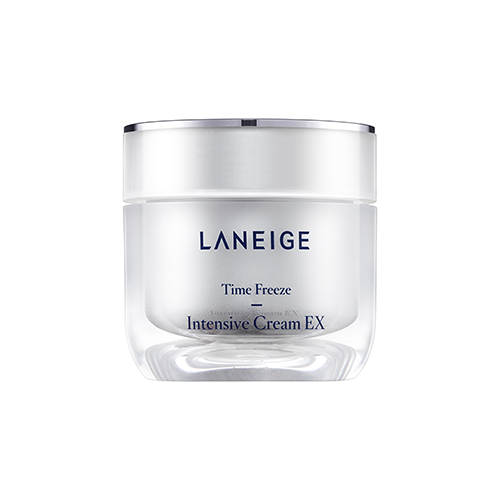 Laneige Time Freeze Intensive Cream - Sister Seoul, K-Beauty