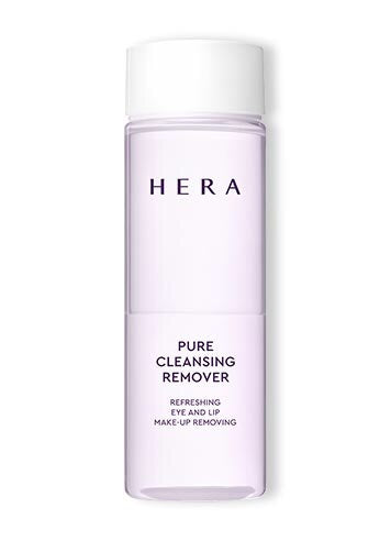 Hera Pure Cleansing Remover - Sister Seoul, K-Beauty