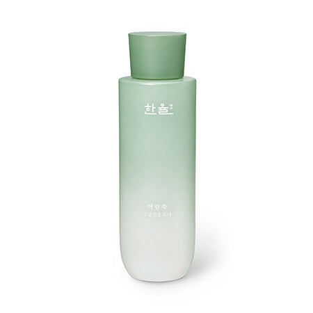 Hanyul Pure Artemisia Watery Calming Toner 150ml - Sister Seoul, K-Beauty