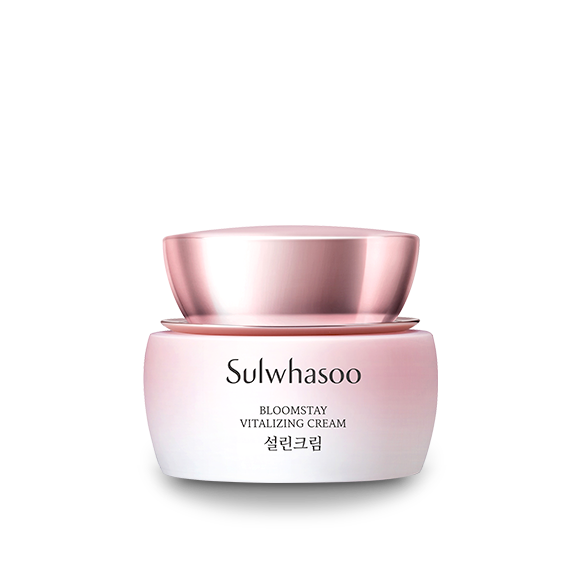 Sulwhasoo Bloomstay Vitalizing Cream 50ml - Sister Seoul, K-Beauty