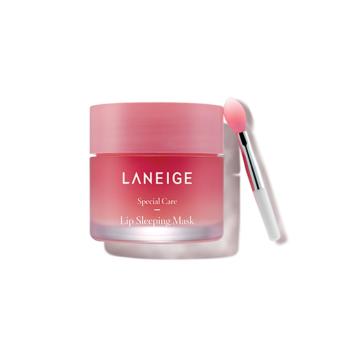 Laneige Lip Sleeping Mask - Sister Seoul, K-Beauty