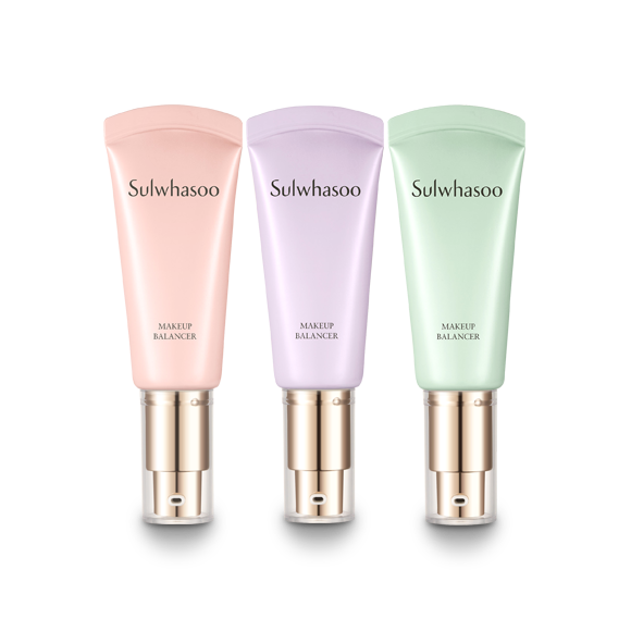 Sulwhasoo Makeup Balancer - Sister Seoul, K-Beauty