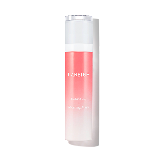 Laneige Fresh Calming Morning Mask - Sister Seoul, K-Beauty
