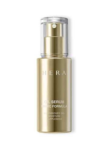 Hera Oil Serum Magic Formula - Sister Seoul, K-Beauty