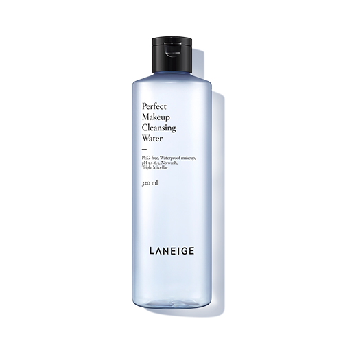 Laneige Perfect Makeup Cleansing Water 320ml - Sister Seoul, K-Beauty