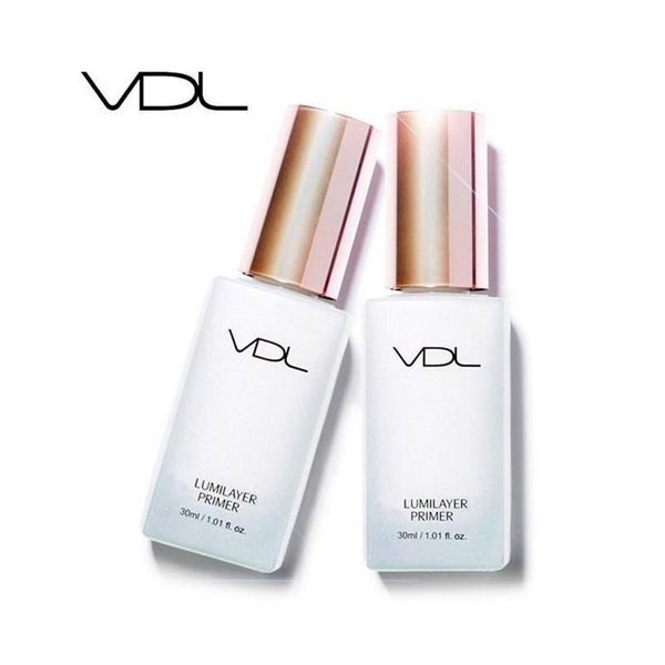 VDL Lumilayer Primer - Sister Seoul, K-Beauty