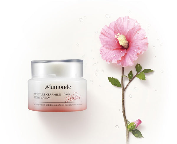 Mamonde Moisture Ceramide Light Cream - Sister Seoul, K-Beauty