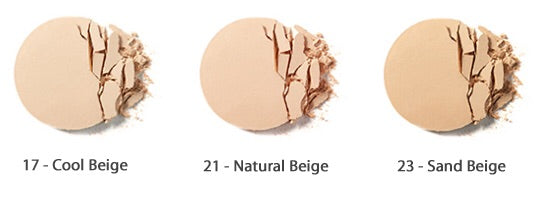 Mamonde Cover Fit Powder Pact (SPF 30/PA+++) 12g - Sister Seoul, K-Beauty
