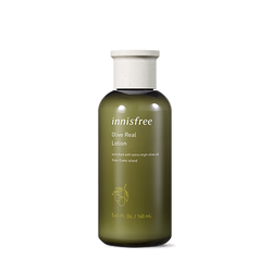 Innisfree Olive Real Lotion Ex 160ml - Sister Seoul, K-Beauty