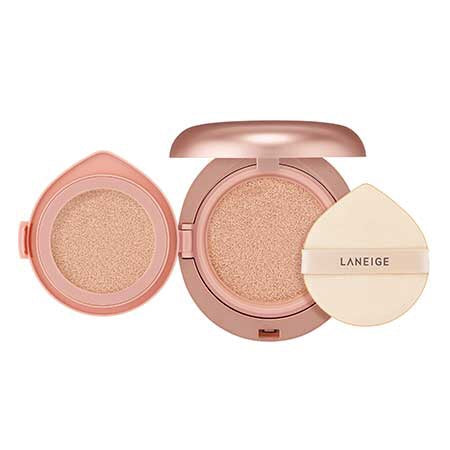 Laneige Layering Cover Cushion - Sister Seoul, K-Beauty