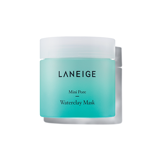 Laneige Mini Pore Waterclay Mask - Sister Seoul, K-Beauty