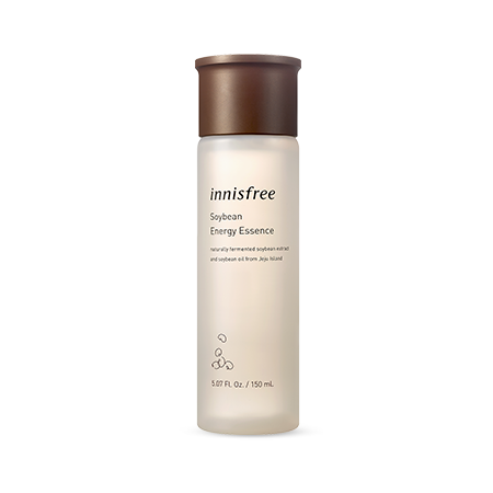 Innisfree Soybean Energy Essence 150ml - Sister Seoul, K-Beauty