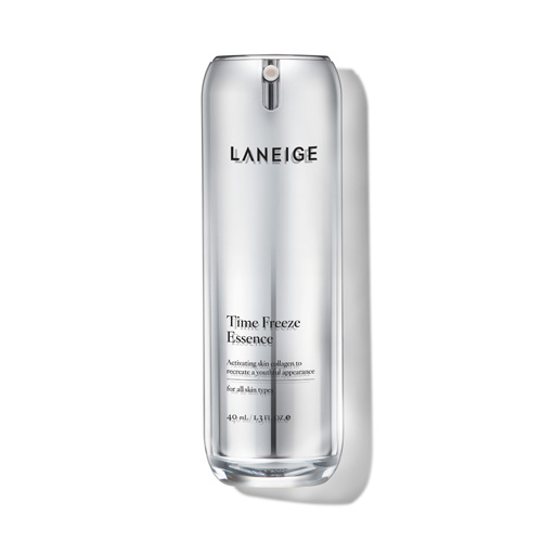 Laneige Time Freeze Essence - Sister Seoul, K-Beauty