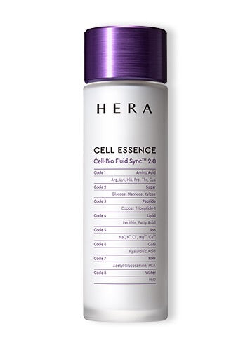 Hera Cell Essence - Sister Seoul, K-Beauty
