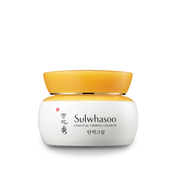 Sulwhasoo Essential Firming Cream EX - Sister Seoul, K-Beauty